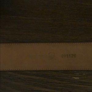 Moschino Accessories - Moschino Belt
